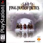Final Fantasy Tactics: La conversión del famoso juego de Psone podría llegar pronto al Pstore europeo