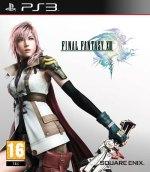 Final Fantasy XIII: Square Enix nos presenta la carátula oficial