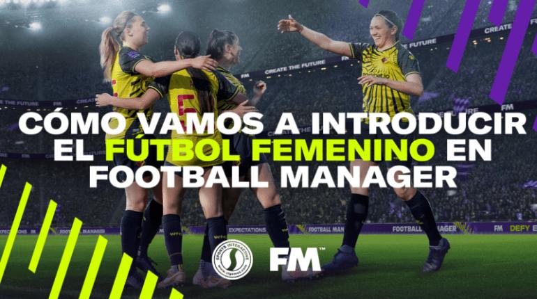FM futbol femenino