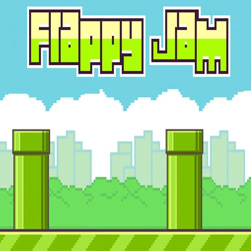 Flappy Jam