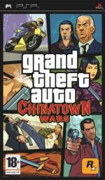 GTA Chinatown Wars: Ya está disponible para PSP