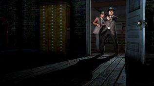 LA Noire PS3 rockstar