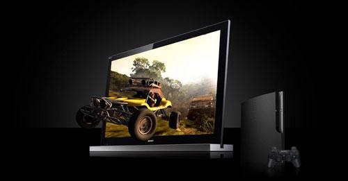 MOTORSTORM E3 E3: Sony presenta detalles del 3D y los títulos más esperados