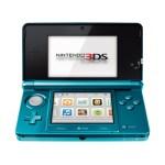 Nintendo 3DS: Primera actualización coincidiendo con la fecha de lanzamiento
