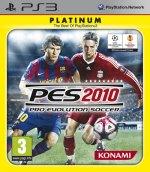 PES 2010: El 29 de abril se reedita en multiformato a un precio reducido