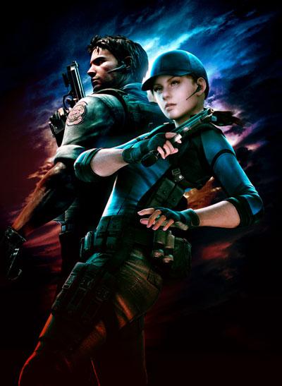 Resident Evil 5 Gold Ps3 Xbox 360