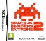 Space Invaders Extreme 2: El mítico matamarcianos vuelve para Nintendo Ds