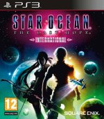 Star Ocean The Last Hope International: Hoy sale a la venta