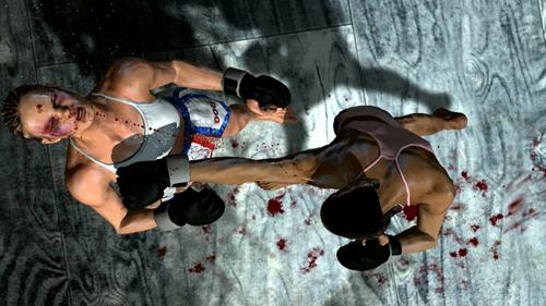 Supremacy MMA ps3 xbox 360
