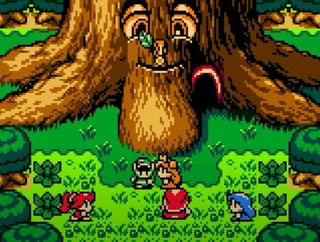 The Legend of Zelda- Oracle of Seasons age