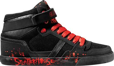 Zapatillas-Splatterhouse