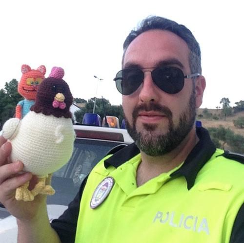 alberto sanchez chicken indie