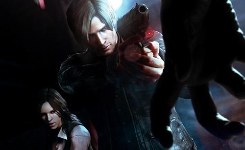 analisis resident evil 6 Resident Evil 6 llegará a PC el 22 de marzo de 2013