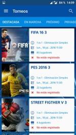 La Liga PlayStation ya tiene aplicación móvil