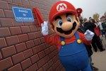 Super Mario Bros: Inaugurada en Zaragoza la primera calle del mundo dedicada a un videojuego