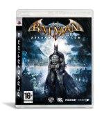 Batman Arkham Asylum: El Caballero Oscuro ya imparte justicia en las tiendas de Gotham
