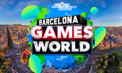 Games World 2017 repetirá del 5 al 8 de octubre en Barcelona