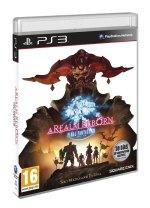 Final Fantasy XIV: A Realm Reborn ya está disponible para los que hicieron la reserva