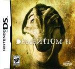 Dementium 2: Detalles del inquietante Survival horror para Nintendo DS