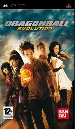 Dragon Ball Evolution: El videojuego oficial de la película llega para PSP a finales de mes