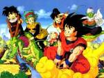 Dragon Ball Raging Blast: Goku vuelve a PS3 y Xbox 360