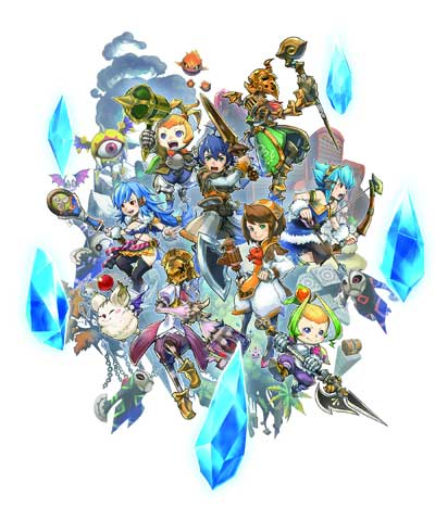 final fantasy cristal chronicles echoes of time