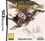 Final Fantasy: The 4 Heroes of Light: Square Enix anuncia que saldrá para Nintendo DS este otoño