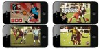 Hotspot Football: Puzzle futbolero para iPhone
