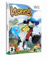 Klonoa: Se estrena para Wii el remake de uno de los mejores juegos de plataformas