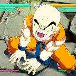 krillin dbz fighterz 2 Dragon Ball FighterZ: Krillin y Piccolo debutan con nuevas imágenes