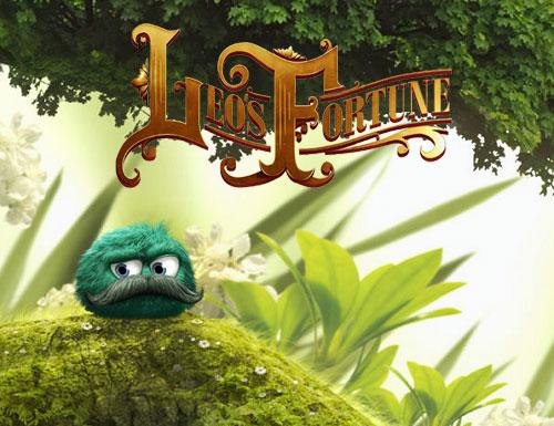 leo El aclamado Leo's Fortune muy pronto para Android