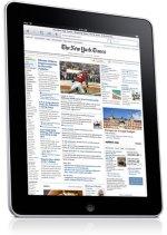 iPad: Apple nos presenta por fin a su nuevo juguete