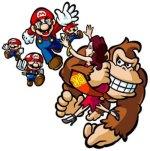 Mario vs Donkey Kong: ¡Los Minis marchan de nuevo! Ya se puede descargar para Nintendo Dsi
