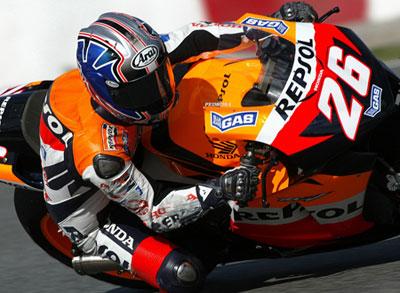 MotoGP 09/10 Ps3 Xbox 360 Dani Pedrosa