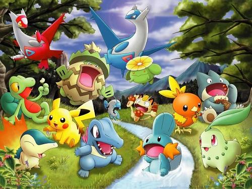 mundo pokemon Los Pokémon siguen cosechando éxito tras 16 años de su creación