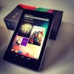 Nexus 7: Diseñado para jugar