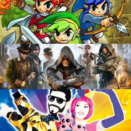 novedades videojuegos octubre Repiten año tras año, pero nunca nos cansaremos de jugarlos