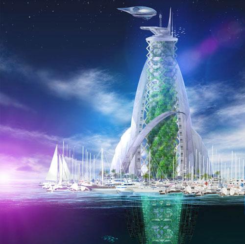 ocean tower app Ocean Tower: disponible la descarga gratuita a partir del 31 de mayo