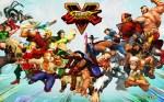 Street Fighter V: Ranking de los luchadores más populares