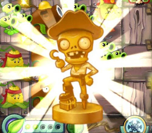 premio zombie pirata
