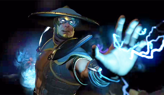 raiden injustice2