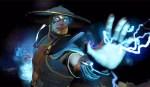 Raiden llega a Injustice 2 para celebrar el aniversario de Mortal Kombat