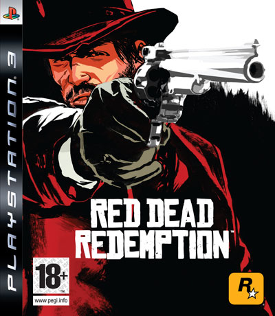 Red Dead Redemption Ps3 Xbox 360
