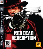 Red Dead Redemption: Carátula oficial del GTA del Oeste para PS3 y Xbox 360