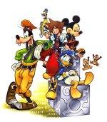 Kingdom Hearts Re:coded. Previsto para enero del 2011