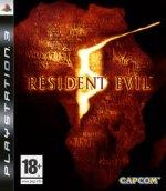 Análisis Resident Evil 5: El terror se disfraza de acción