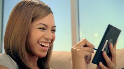 Rhythm Paradise Nintendo Ds Beyonce