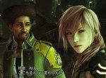 Final Fantasy XIII: Desvelado un nuevo personaje
