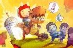 Scribblenauts: El poder de las palabras llega a tu Nintendo Ds