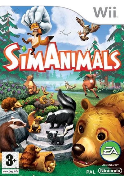 sim-animals